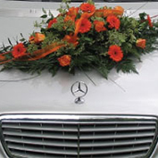 Funeral Car Hire