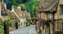 Cotswolds Tours