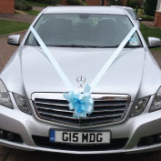 Wedding Chauffeur Hire